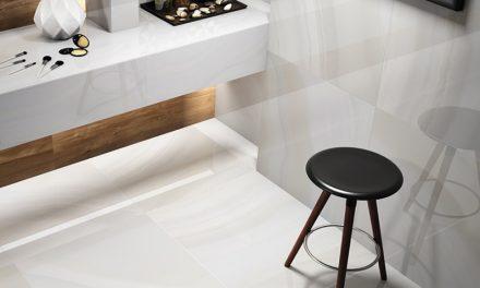 Banheiro: um lugar que exige revestimento especial
