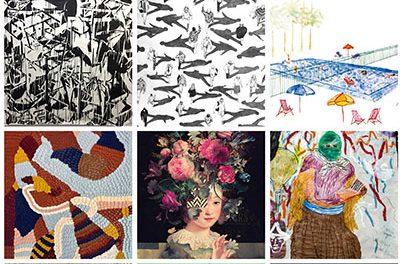 Exposição online + de 25 artistas