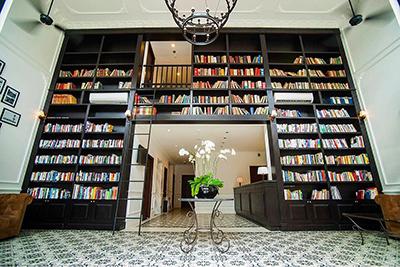 Ler com prazer e estilo