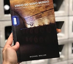 Vinhos, viagens e história.