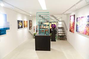 Ambientes e Arte